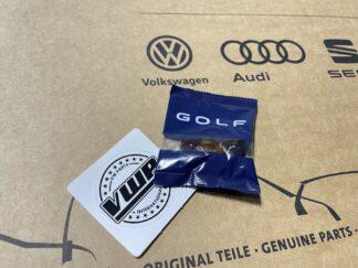 Volkswagen Golf Fruit Gums Bear Gummies Sweets New Genuine OEM Zubehör Gift VW Golf MK1 MK2 MK3 MK4 MK5 MK6 MK7 MK8